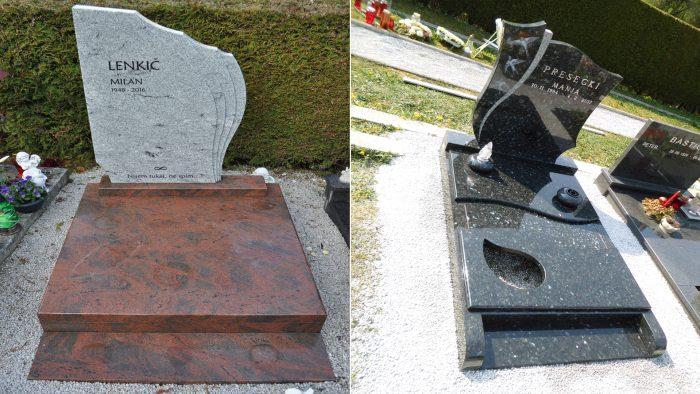 Žarni nagrobni spomenik