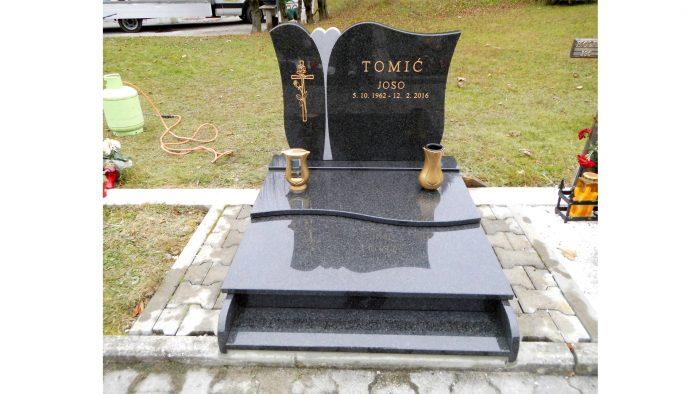 Žarni nagrobni spomenik 35