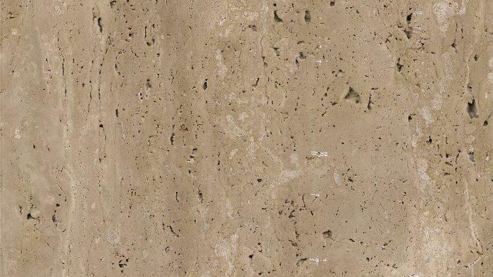 Travertin-marmor