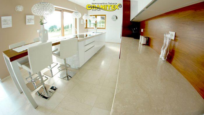 kuhinjski pulti iz marmorja