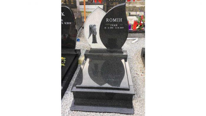 Žarni nagrobni spomenik 34